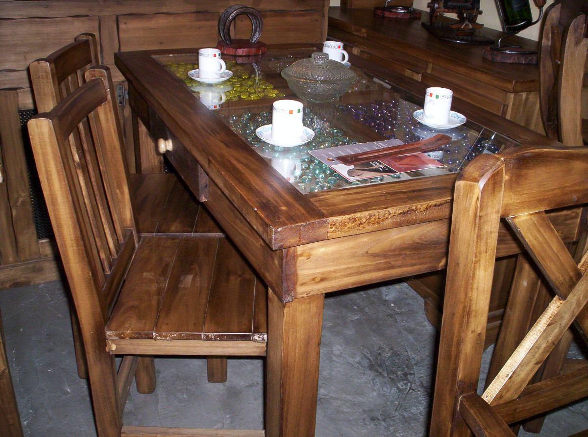 Sillas rusticas de madera para comedor sillas rusticas de - Sillas rusticas de madera para comedor ...