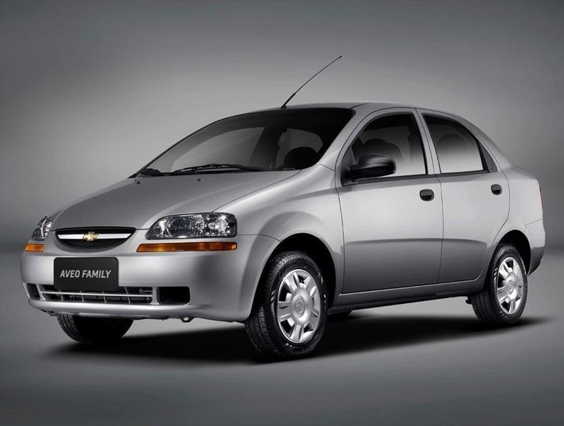 Jgo Completo Amortiguadores Acdelco Chevrolet Aveo Todos