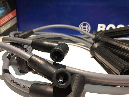 jgo. de cables de bujías bosch oldsmobile cutlass 3.1 89-97