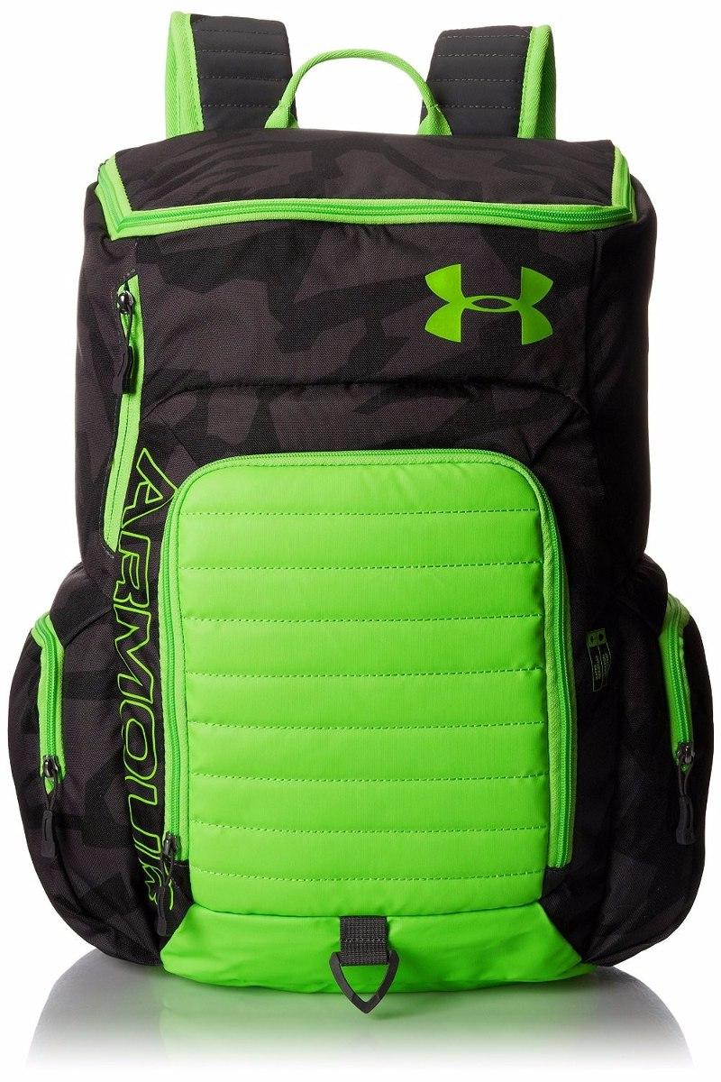 d0bfe96b9d Jh Mochila Under Armour Vx2-undeniable Backpack -   3