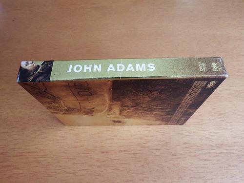 jhon adams mini serie