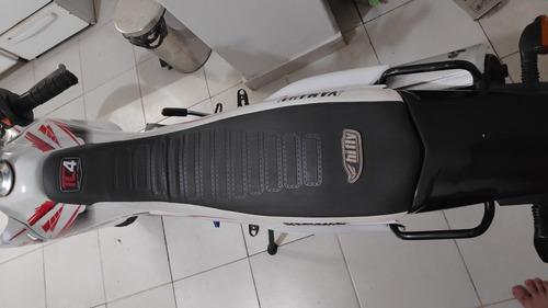 jianshe 125 6b e (enduro)