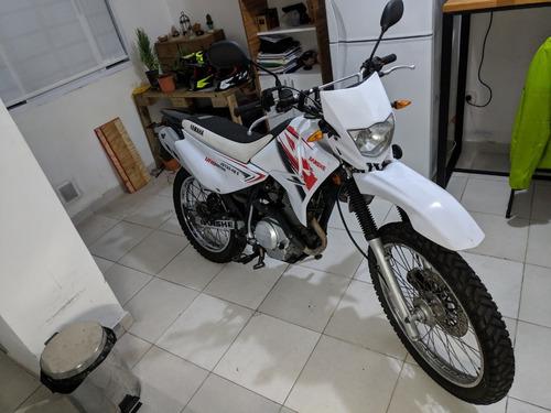 jianshe 125 (enduro)