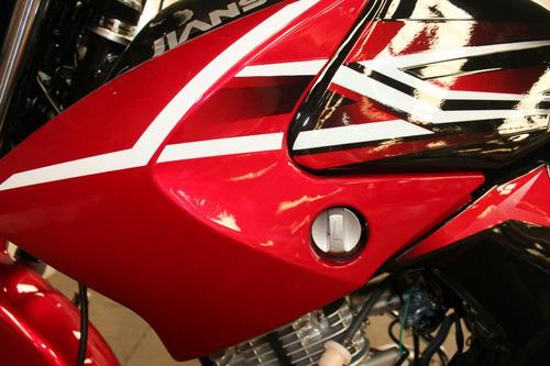 jianshe 125 moto