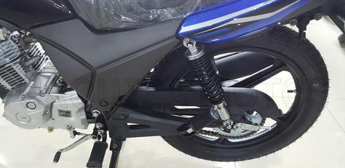jianshe 125 motos