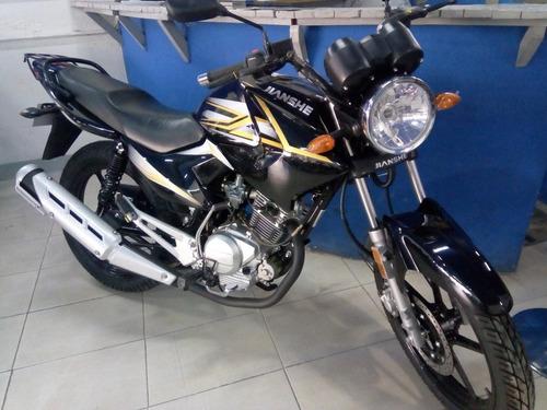 jianshe 125cc-6b  - no ybr - no cg s2