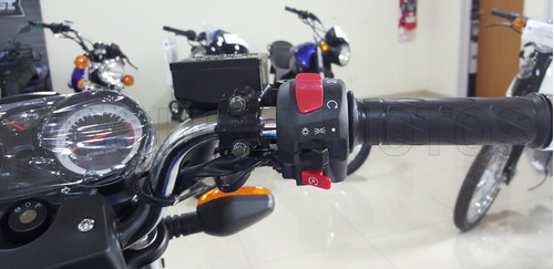 jianshe js 125 6by hasta 30 cuotas dni 0km urquiza motos