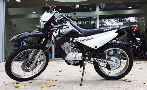 jianshe motos moto