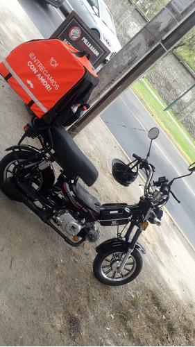 jiapeng bici moto 49cc