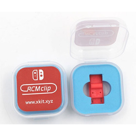 Jig Rcm Chip Pro Para Nintendo Switch