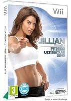 jillian michaels fitness ultimatum original (sellado) wii