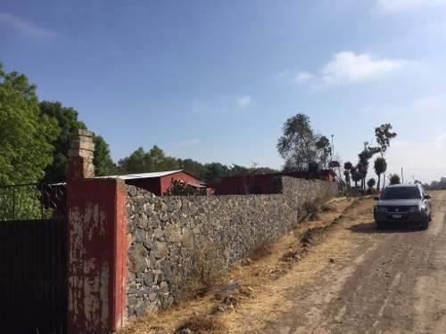 jilotepec san pablo huantepec, terreno en venta/renta 6070m2