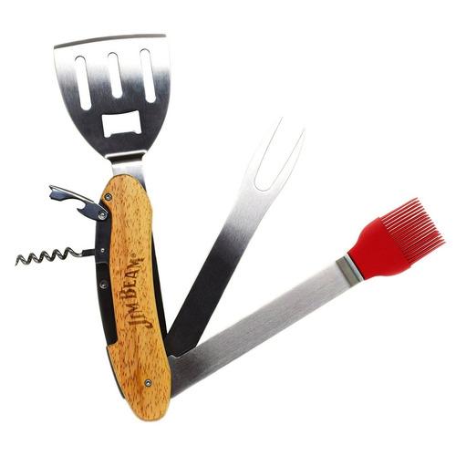 jim beam jb0173 bbq herramientas accesorios,  + envio gratis