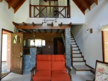 jimaguas casa tres ambientes
