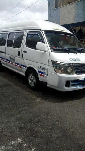 jimbey 2013 microbus