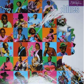Jimi Hendrix ¿ Blues (vinilo)