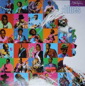 jimi hendrix ¿ blues (vinilo)