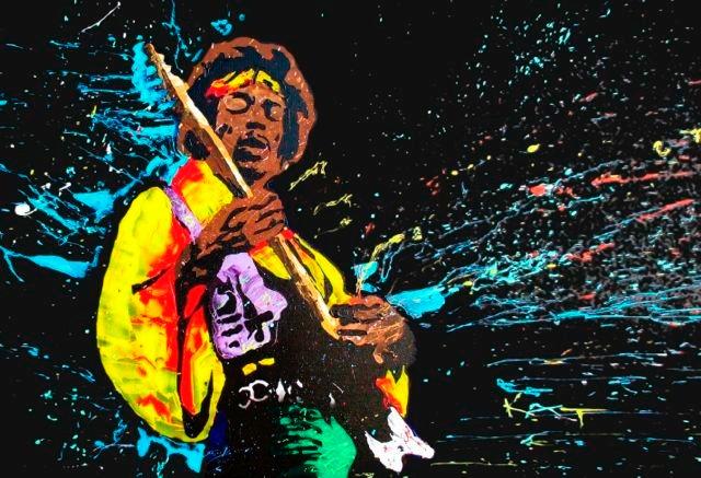 Música y pintura Jimi-hendrix-grupos-musicales-cuadros-D_NQ_NP_16316-MLA20118640712_062014-F