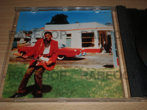 jimi hendrix the ultimate experience (cd) (germany) d1