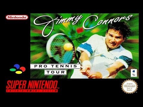jimmy connors tennis pokemon store chile