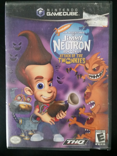 jimmy neutron attack of twonkies