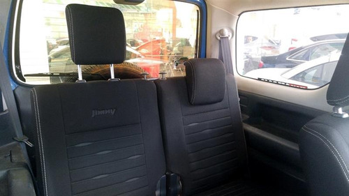 jimny 1.3 4all 4x4 manual gasolina 2014