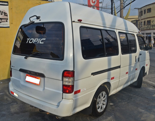 jinbei topic escolar 2.2 8v l 4p