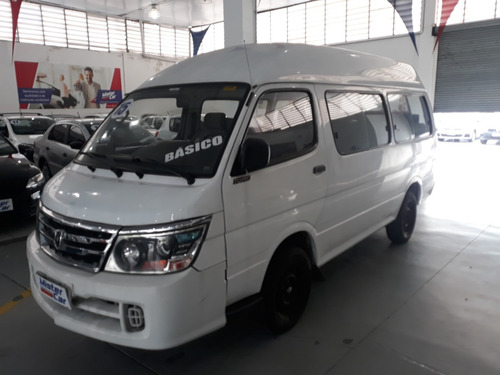 jinbei topic van 2.0 16v std 4p