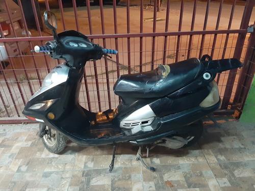 jinlun 125 cc