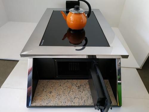 jipão campeiro vitrocerâmico