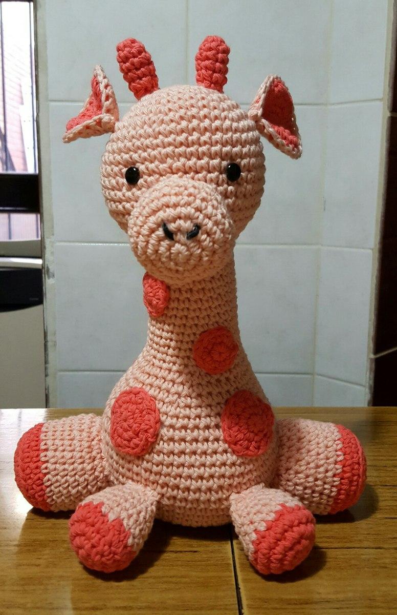 Cute Crochet Baby Giraffe - Free Pattern | Juguetes de ganchillo, Patrones  amigurumi, Jirafa amigurumi | 1200x776