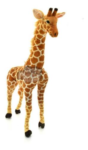jirafa de peluche 60 cm calidad premium modelo 2019 importad