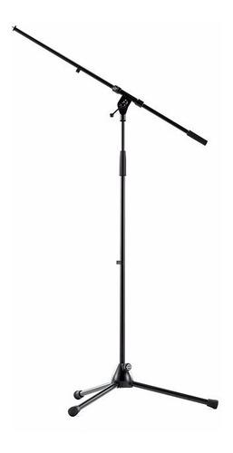 jirafa microfono economica k&m hecho en alemania