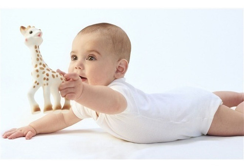 jirafa mordillo sophie la girafe sofia original para bebes