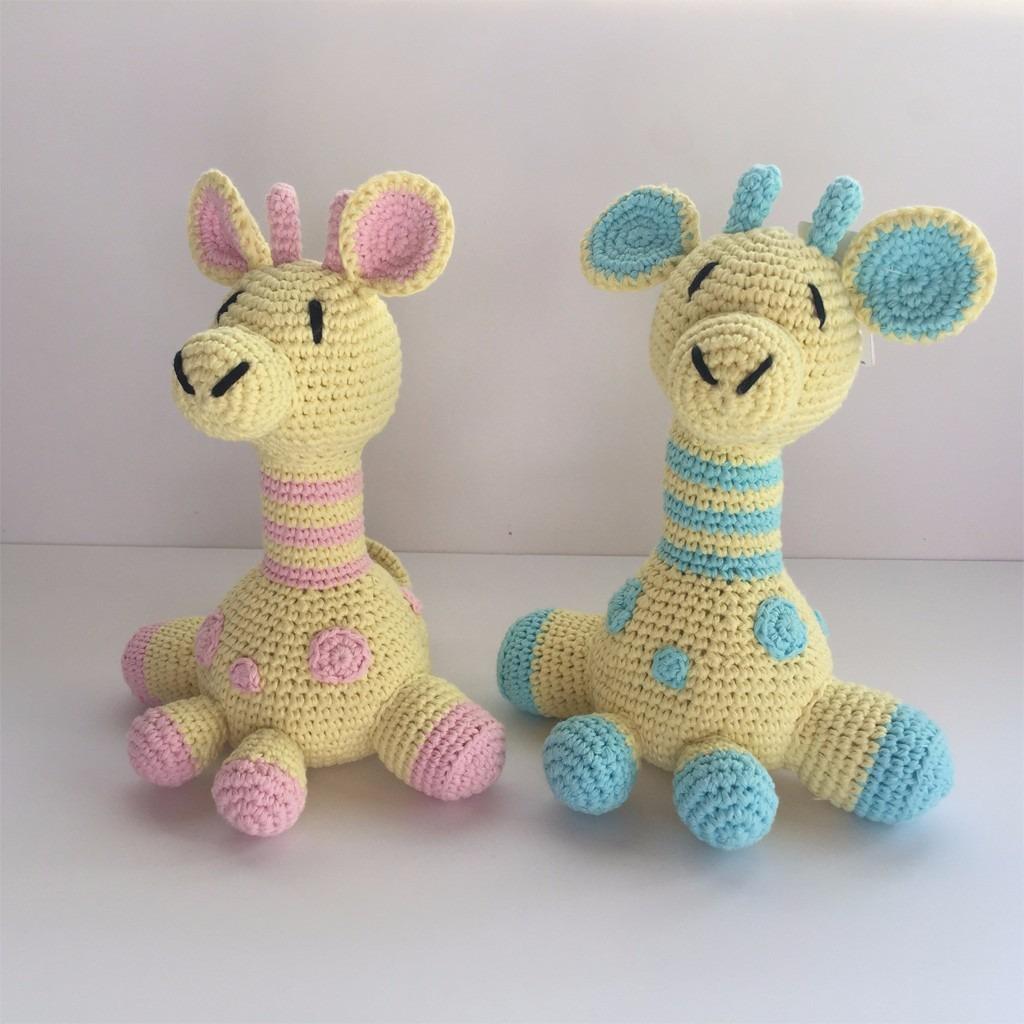Jirafa Super Abrazable!! Tejida Crochet Amigurumi Peluche - $ 799 ...   1024x1024