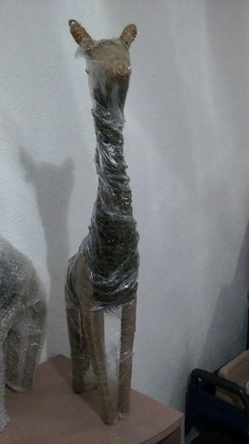 jirafas de decoracion..