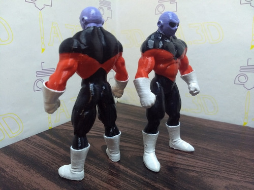jiren dragon ball super ia3d