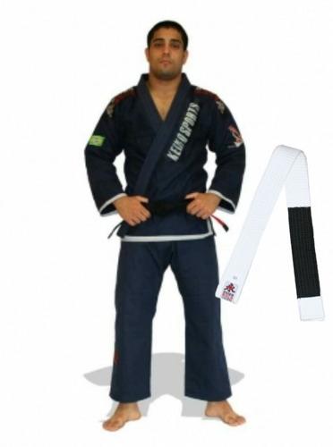 jiu jitsu kimono