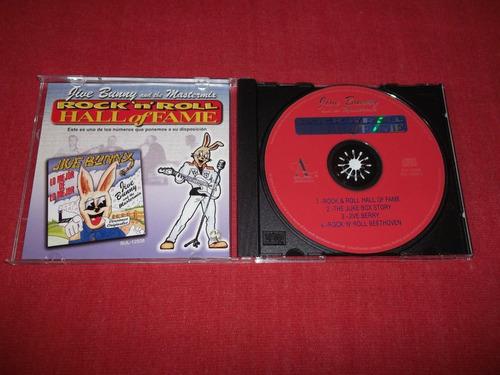 jive bunny - rock'n roll hall of fame cd nac ed 2002 mdisk