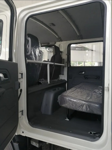 jkr doble cabina, 2021