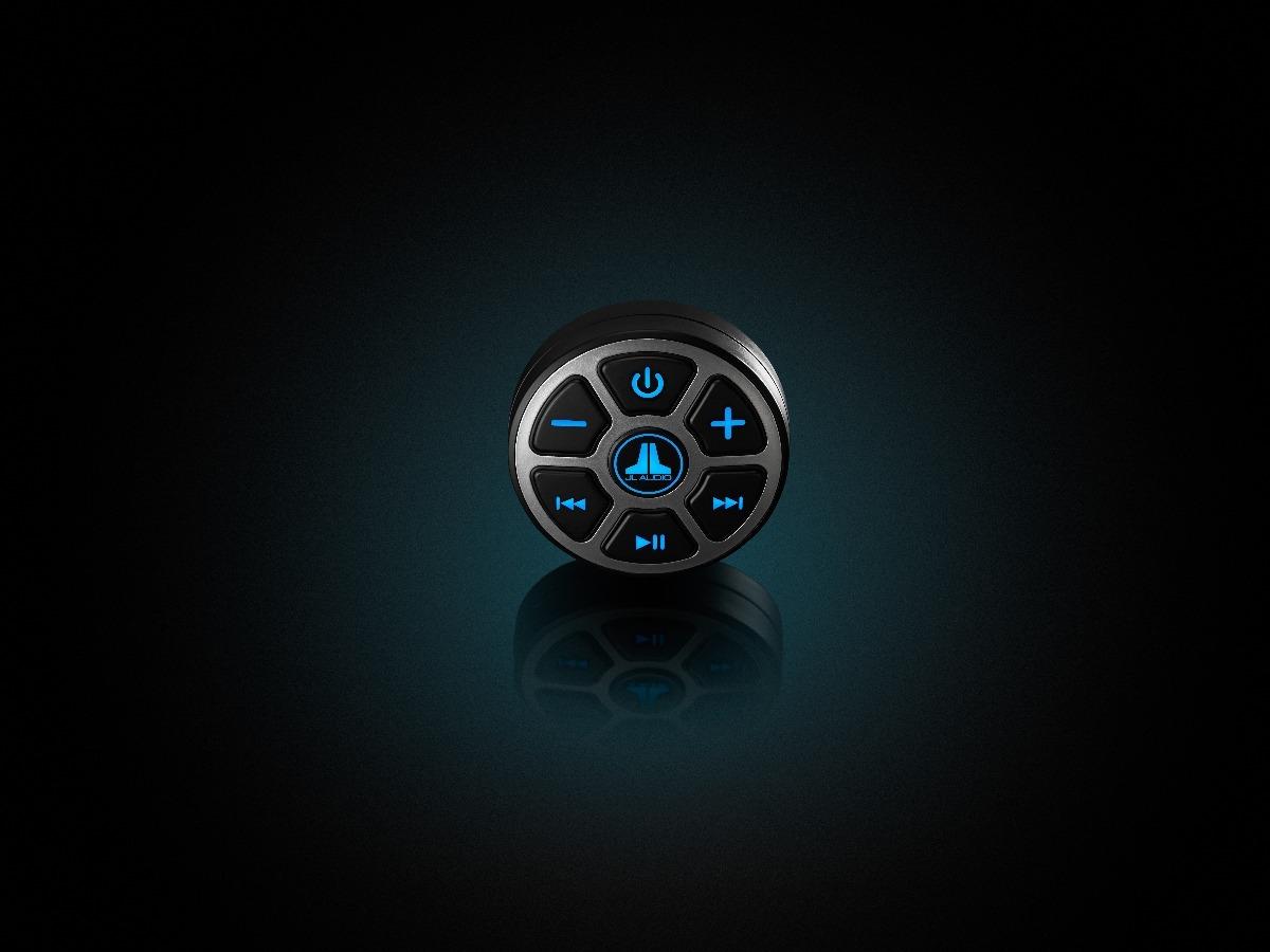 Jl Audio MBT-CRXv2 Controlador//receptor De Audio Bluetooth ®