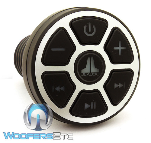 jl audio crx mbt marina barco atv bluetooth controlador
