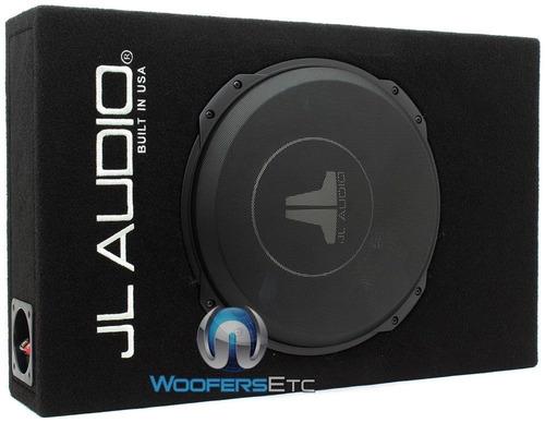 jl audio cs112lg-tw3 12 800w caja incluida envio gratis