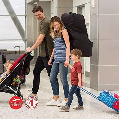 j.l. bolsa de viaje de childress ultimate mochila con asient