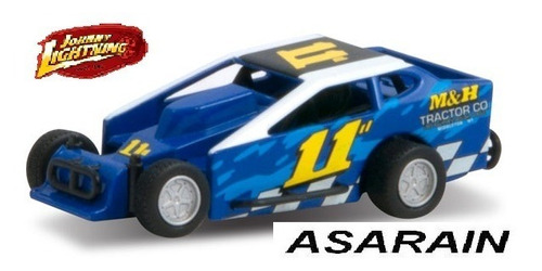 jl forever 64 r16 ' dirt modified  - 1/64
