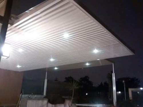 jl terrazas 935812119 aluminio madera - techos sol y sombra