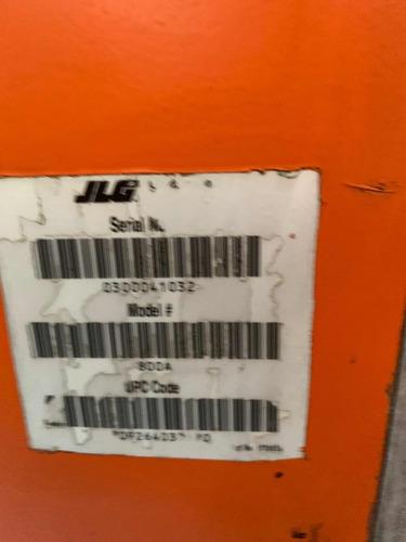 jlg lift 800a