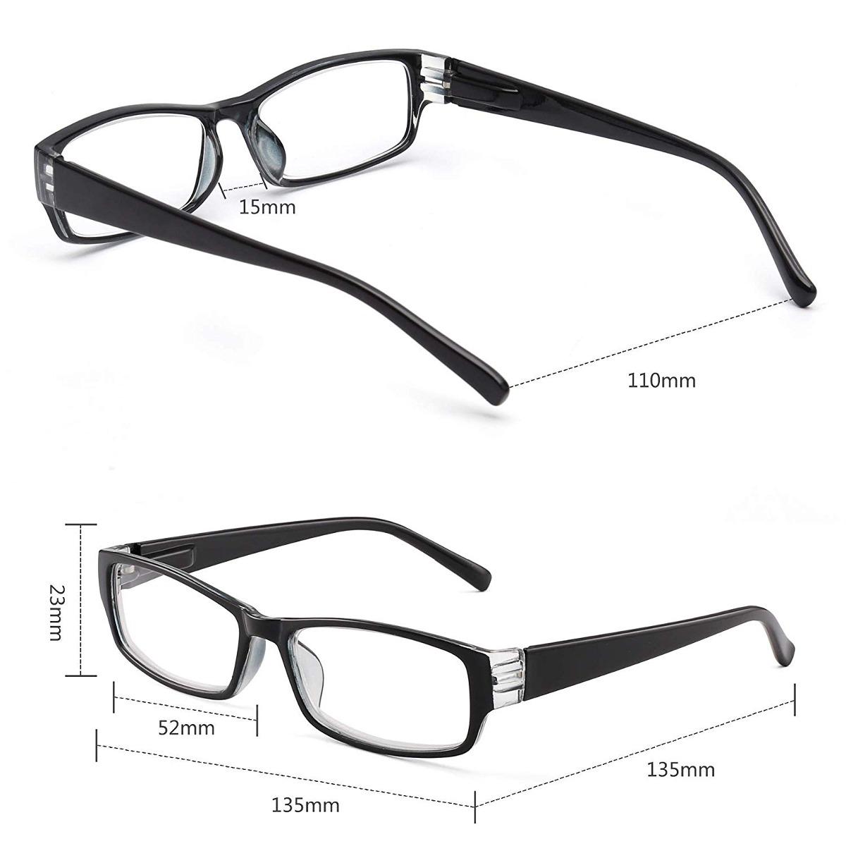 e430610228 jm 4 paquete de señoras gafas de lectura resorte de la bisag. Cargando zoom.