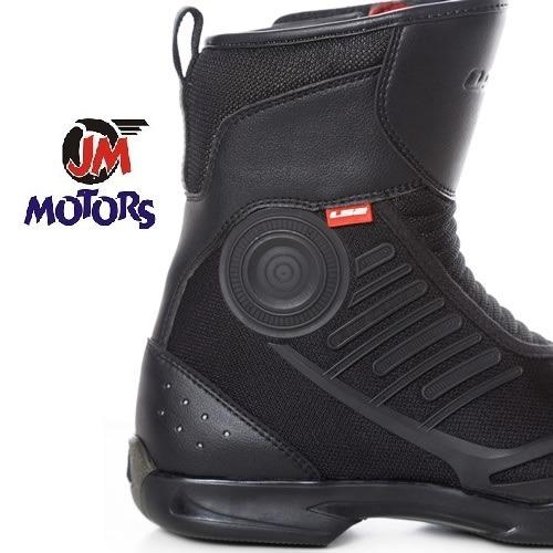 b84d07fdfc1 Jm-atv Botas Moto Ls2 Tour Airtech Negra 46 Oferta -   7.490
