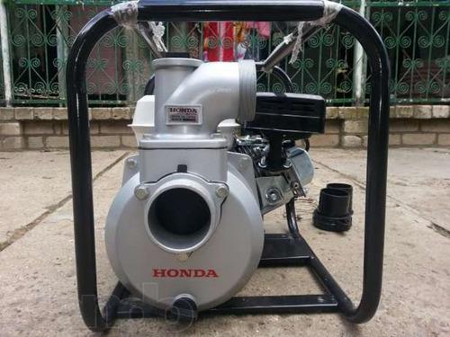 jm-atv honda japon motobomba wt 30 x agua sucia moto bomba
